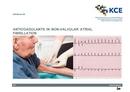 Anticoagulants in non-valvular atrial fibrillation